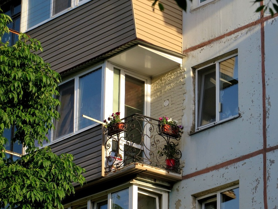 Как обустроить балкон или лоджию. идеи.